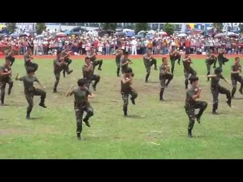 85th Aniversary of the PLA Establishment 1  Chinese Military Martial Arts