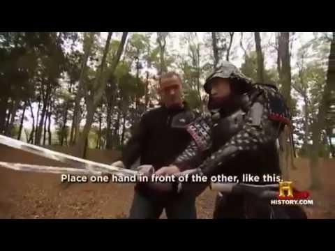 Samurai Warriors With Terry Schappert