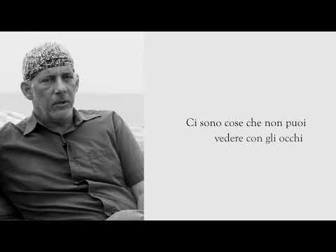 """""""I sogni"""" di Sergio Bambaren, letta da Paolo Rossini"""