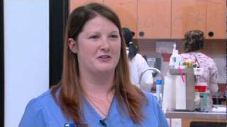 Harrison College Veterinary Technology Graduate Excels in Her Career
