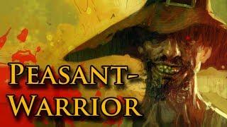 WotR | Peasant Warrior
