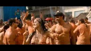 Ik Junoon (Paint it red) - Full Hindi song from Zindagi Na Milegi Dobara Film