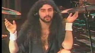 Mike Portnoy   Odd Time Signatures Demonstration