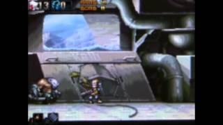 [Trailer] Commando: Steel Disaster