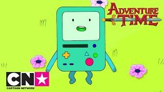 Adventure Time | Beemos beste Momente | Cartoon Network