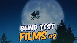 Gambar cover BLIND TEST FILMS #2 (reupload)