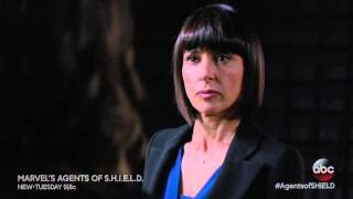 Now People Are Their Own Weapons – Marvel's Agents of S.H.I.E.L.D. Season 3, Ep. 7