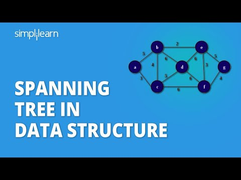 The Best Guide You'll Ever Need to Understand Spanning Tree in Data Structure