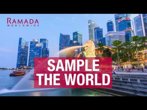 Wyndham Hotel Group Property Showcase Video October 2016