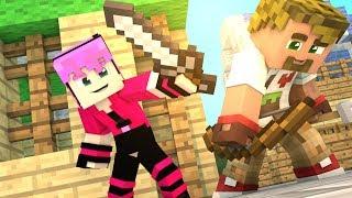НЕОЖИДАННЫЙ ПОВОРОТ!!! !! BLOOD #18 Murder in Minecraft