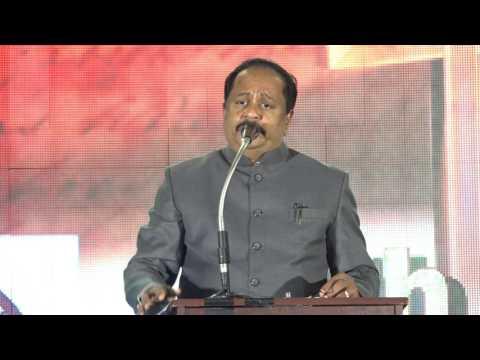 28th Knanaya convention - Commander T.O Aleyas Thottathil