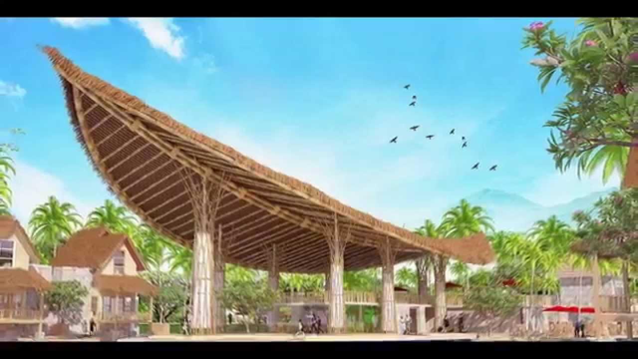 Kamojang Green Hotel Youtube