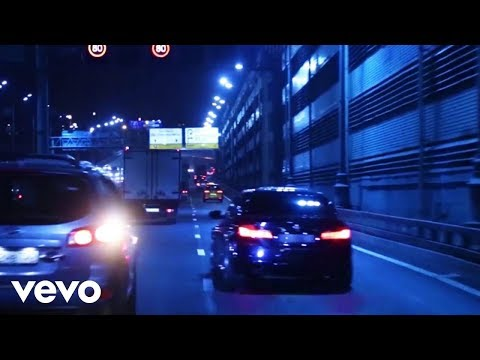 2Pac - The Uppercut, Don't Go To Sleep (Izzamuzzic Remix) | Drive It Like You Stole It Moscow City