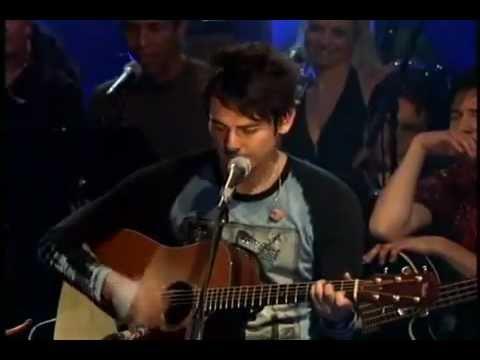 La Ley - El Duelo (MTV Unplugged) (HQ)
