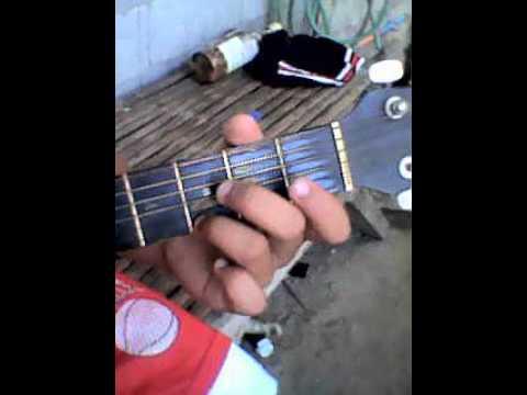 pangako-kinder garden itro to C chords - YouTube