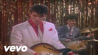 Music video by The Blow Monkeys performing Digging Your Scene. (C) ...