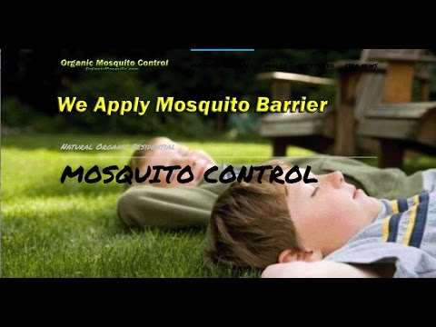 Best Mosquito Control Raleigh