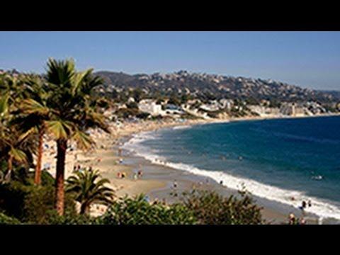 Laguna Beach OC. California- Nhân & Quang