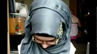 Ramble & PreciousPearly Hijabs Prize