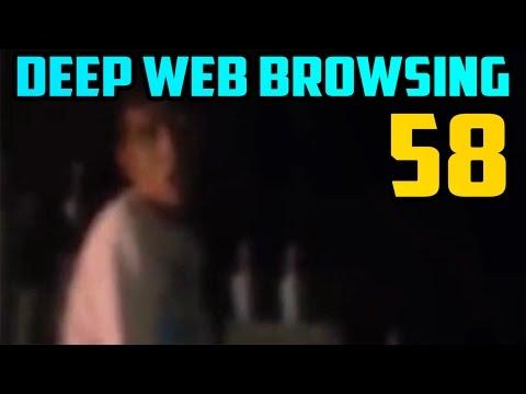 ANIMAL'S DARK PARADISE!?! - Deep Web Browsing 58