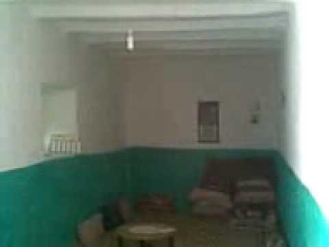 a vendre maison en terre maison en terre riad. Black Bedroom Furniture Sets. Home Design Ideas