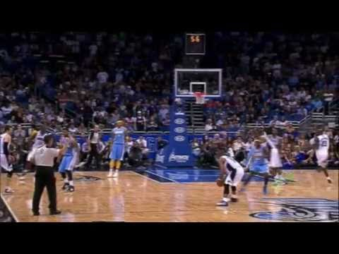 2010-11 Orlando Magic Top Plays Of the Year (MAGIC.com)