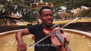 Lil Baby X Gunna Drip Too Hard Violin cover DEMOLA.mp3