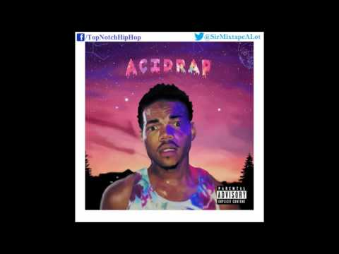 Chance The Rapper - Favorite Song (Feat. Childish Gambino) [Acid Rap]