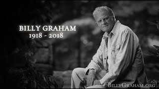 Billy Graham: One Man. One Purpose. One Message.