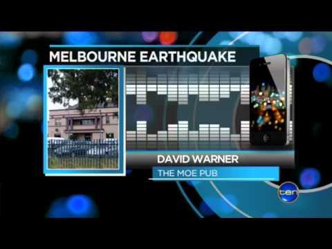 Quake update