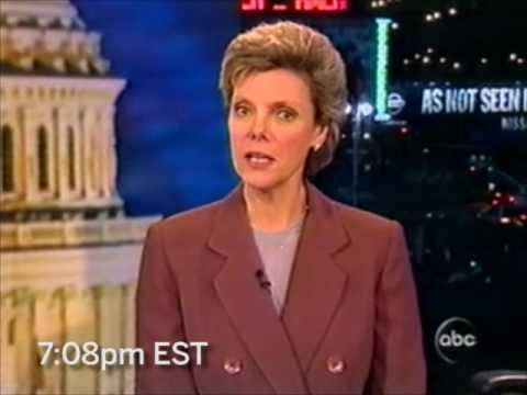 Election 2000: What the Media Did