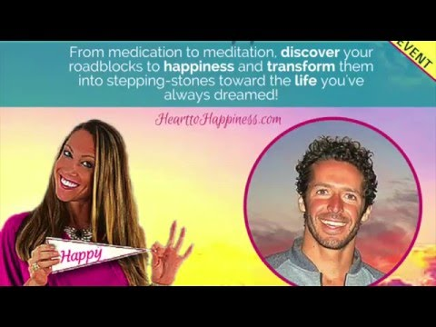 Heart to HAPPINESS with Daniel Eisenman