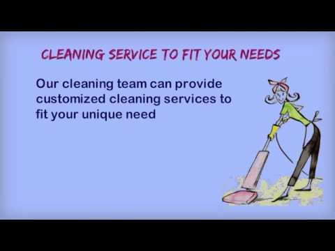 clean your home and office efficiently