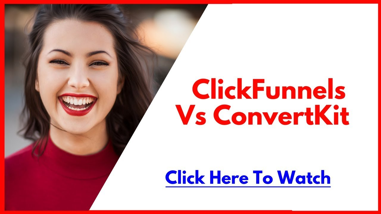 ClickFunnels Vs Convertkit | What Is The Better Option?