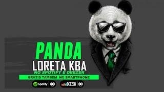 Loreta Kba - Panda