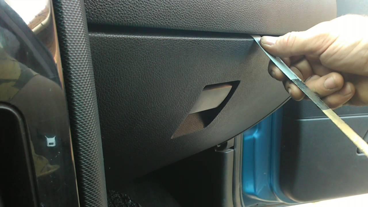 Ford Mondeo Mk3 - Keszty U0171tart U00f3 Nyit U00e1s