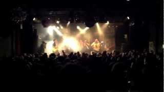 skameleon | Live in der Batschkapp Frankfurt