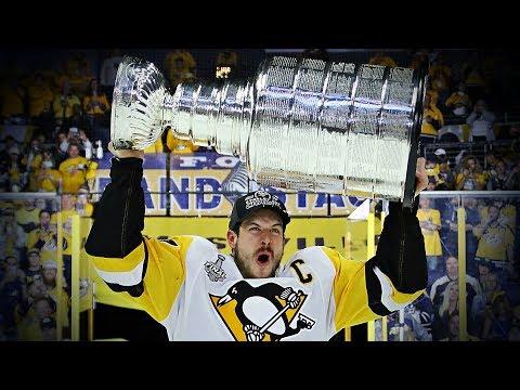 Sidney Crosby | 2017 Playoff Highlights
