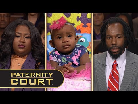 Man Wrote Songs About Paternity Doubts (Full Episode)   Paternity Court