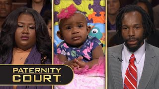 Man Wrote Songs About Paternity Doubts (Full Episode) | Paternity Court thumbnail