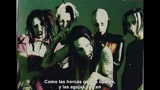 Marilyn Manson Misery Machine Subtitulada Al Español