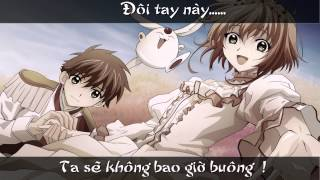 Proud Of You - Fiona Fung [Vietsub+Engsub]