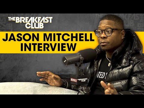 Tone Kapone - Jason Finally Speaks!!! about the Sexual Misconduct!
