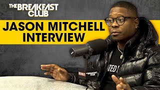 Jason Mitchell Speaks On Misconduct Allegations, Leaving 'The Chi' & Lessons Learned