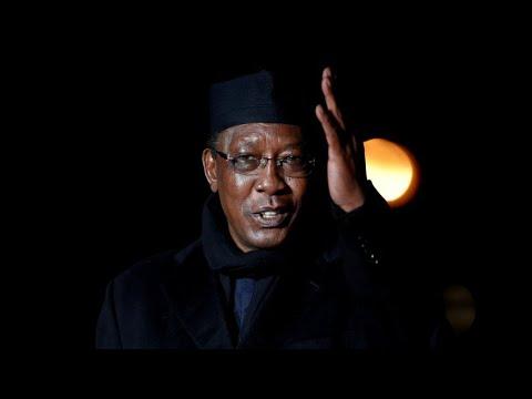 """L'armée française intervient au Tchad pour éviter sa """"déstabilisation"""""""