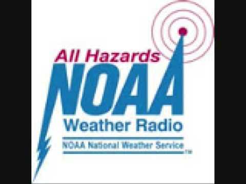 NOAA weather radio kec95 Myrtle beach South Carolina