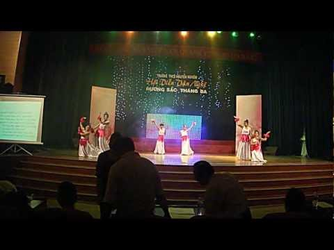THCS Nguyễn Nghiêm 11-12 [9D2 - Hương sen]