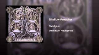 Shallow Preacher