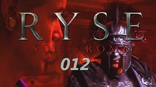 RYSE: SON OF ROME #012 Gladiator Damokles [HD+] [PC] Let