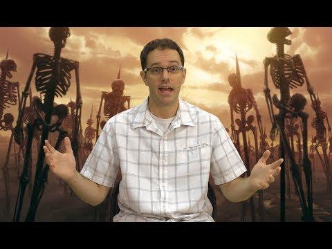 Castlevania Season 1 (Netflix series review)